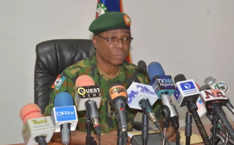 Military Operatives Not Underpaid – DHQ