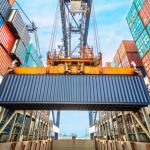 Containers-imports
