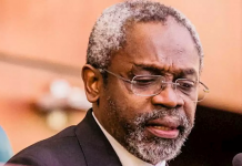 Speaker of House of Representatives, Hon Femi Gbajabiamila