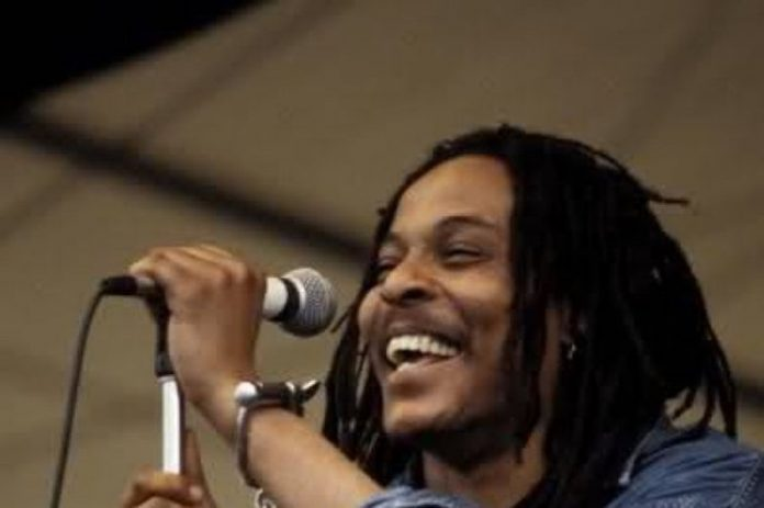 Music legend, Majek Fashek dies