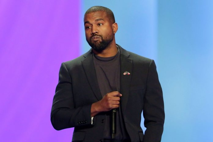 Fans concerned as Kanye West tweets about getting murdered