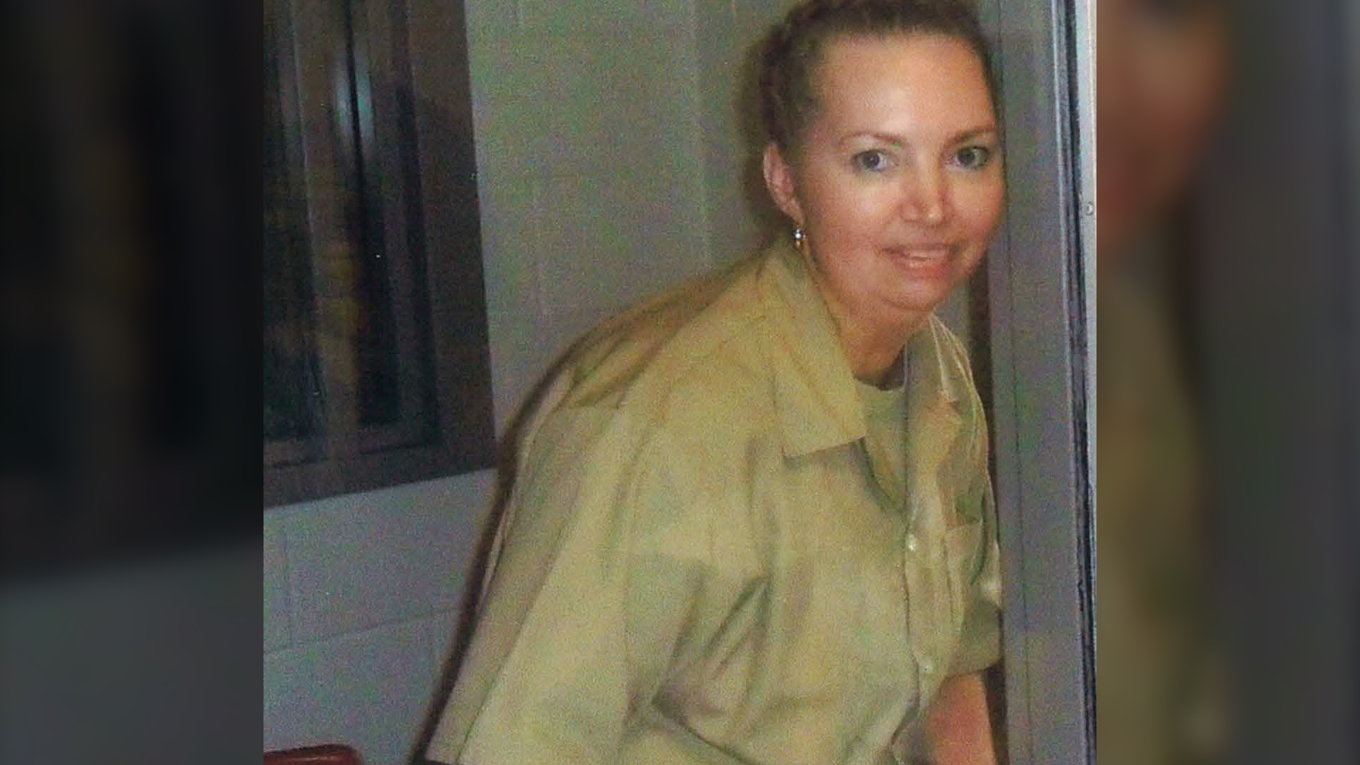 Court Okays Execution Date For Lisa Montgomery, To Become First Female ...