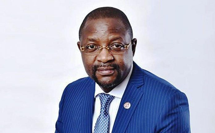 Mr.-Sunday-Dare-Minister-of-Youth-and-Sports-Development