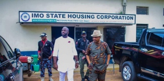 Imo State Housing Corporation