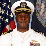 Kelechi Ndukwe, First Nigerian-American Commander Of Navy's Missile Destroyer