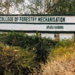 Federal College of Forestry Mechanisation