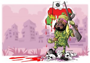 Nigeria on The Brink: Can Buhari, Elite End The Carnage?