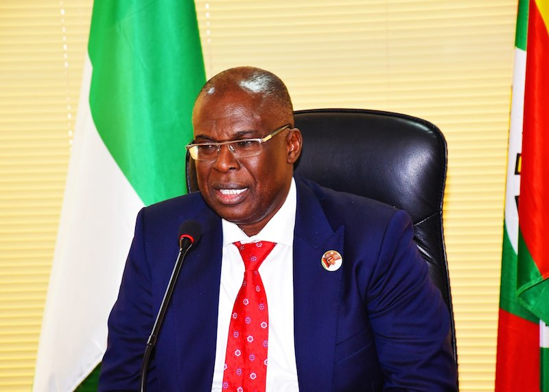 APC Chieftain Commends Sylva For Drawing Progress To Bayelsa