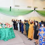 Oath of Secrecy by Justice Hamza Muazu of the FCT High Court
