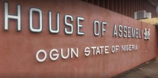 Ogun state House of Asembly
