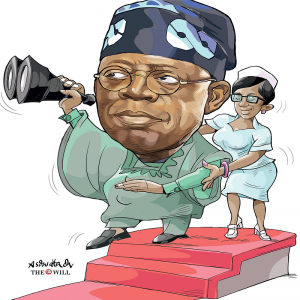 Tinubu: Presidential Ambition and Health Challenges