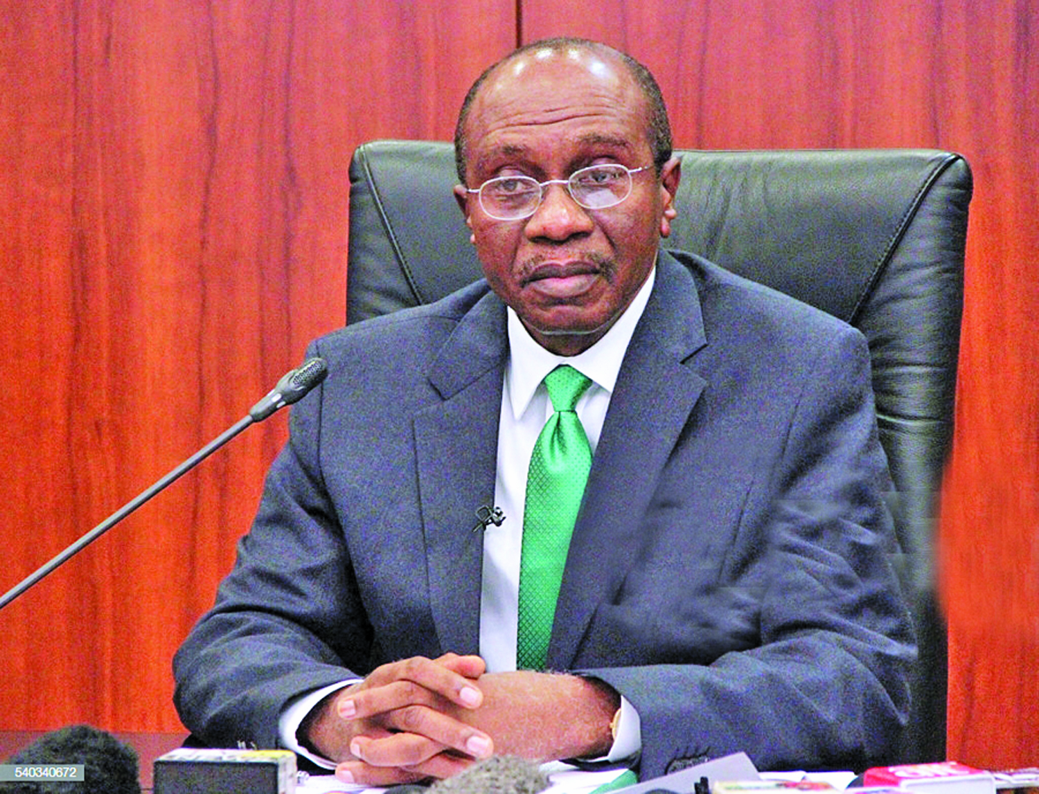 CBN Retains Benchmark Rate, Approves N798.09bn For Farmers