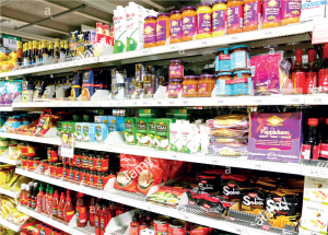 Shops, grossery stores: Retail shops and grossery stores will thrive in the emerging business climate of the state.