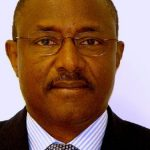 former civil servant and United Nations official, Mohamed Beavogui