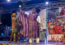 Ogun State Dazzles At INAC Expo