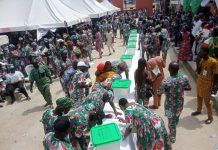 Oyo state Parallel Congress
