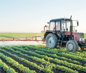 Mechanised Agriculture